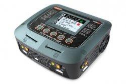 SkyRC Q200 ładowarka 4-kanałowa 200W Dual Power