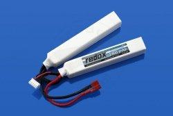 Redox ASG 2400 mAh 14,8V 20C (rozdzielony)