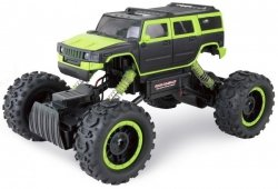 HB ROCK CRAWLER 4WD 1:14 - Zielony