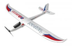 Samolot R-PLANES - ORION 2,4 GHz RTF Mode 2 lub 1 - 1700mm