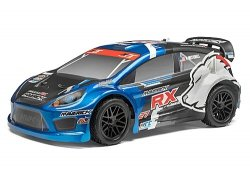 MAVERICK STRADA RX 1/10 RTR ELECTRIC RALLY CAR