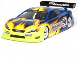 Team Associated - TC6 Factory Team KIT PROMOCJA