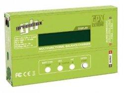 ŁADOWARKA PROCESOROWA GPX Greenbox z zasilaczem 12v 5a 220v