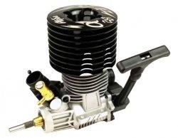 Silnik GO.28 z szarpanką - P0006