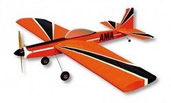 SIG Twister C/L KIT - samolot na uwięzi