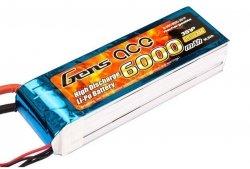 6000mAh 11.1V 35C Gens Ace