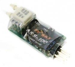 FrSky ASS-100 sensor pomiaru prędkości wiatru