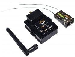 FrSky DJT moduł nadajnika typu JR (combo 3) - DJT + V8FR + Antena 2dB