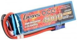 4000mAh 22.2V 45C Gens Ace