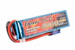 4000mAh 22.2V 25C Gens Ace