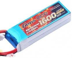 1600mAh 14.8V 40C Gens Ace