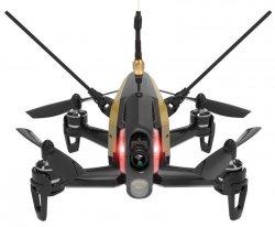 Walkera Rodeo F150 RTF1 (akumulator, ładowarka, Devo 7, kamera HD 600TVL, transmisja 5.8GHz)
