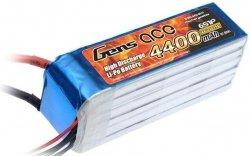 4400mAh 22.2V 35C Gens Ace