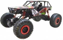 Rock Crawler 4WD 1:10 - Czerwony
