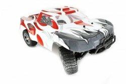 Mega Mayhem Bezszczotkowy 1:8 4WD 2.4GHz RTR