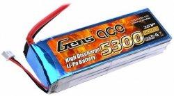5300mAh 7.4V 30C Gens Ace