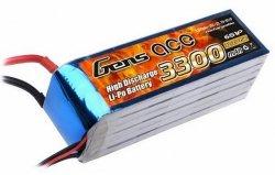 3300mAh 22.2V 25C Gens Ace