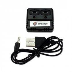 Ładowarka LiPo USB WLtoys V977 V931 V966 F949