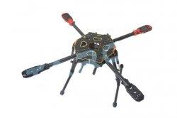 Rama quadcopter Tarot Kit TL65S01 650mm