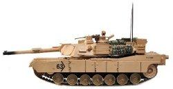 Czołg Abrams M1A2 1:16 2.4GHz RTR