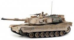 Czołg Abrams M1A2 Premium 1:16 2.4GHz RTR