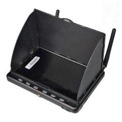 Monitor FPV HD02 + DVR (5.8GHz, 40CH, 600p, 7, 7.4V/2000mAh)