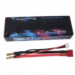 5800mAh 7.4V 100C HardCase RS Gens Ace