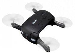 JJRC H37 Selfie Pocket dron (2.4GHz, WiFi FPV, 720p, żyroskop, headless)