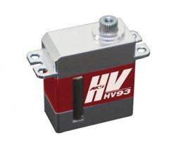 Serwo MKS HV93 (8.4 V, 0.05s/60, 3.2kg-cm)