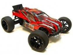Himoto Katana Bezszczotkowy Off Road Truggy 1:10 4WD 2.4GHz RTR- 31501