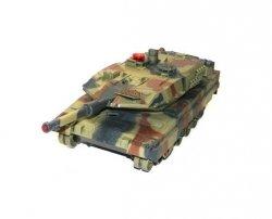 Leopard RTR 1:18 2.4GHz - Zielony