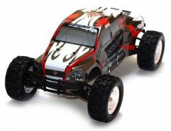 PROWLER MTL Brushless  1:12 4x4 2.4 GHz RTR - 21314G