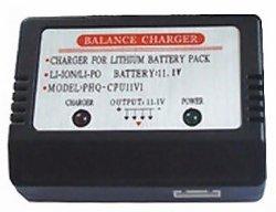 Ładowarka 3S 11.1V 800mA LiPo - Balanser 3S