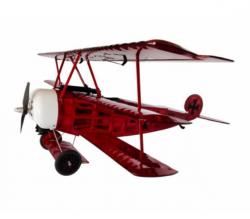Fokker DR1 ARF Balsa 770mm