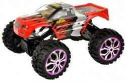 New Rock Crawler 4WD - Czerwony