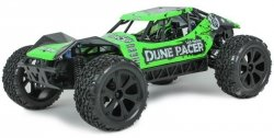 BSD Racing Prime Desert Assault V2 Buggy 4WD 1:10 2.4GHz RTR - Zielony