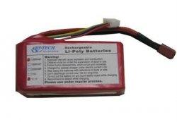 Akumulator Li-Po 11.1V 1500mAh