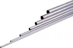 Rurka aluminiowa 6,0x5,1x1000