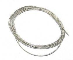 Linka stalowa 0,5mm, 10 m