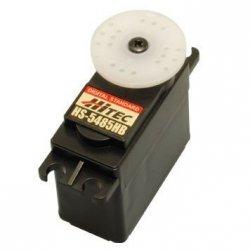 Serwo HS-5485HB (5.2kg/4.8V, 0.20sek/60*)