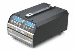 SkyRC PC1080 Ładowarka LiPo/LiHV 2x540W 2x20A Wbudowany zasilacz