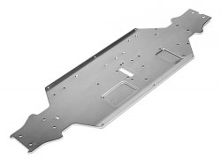 Chassis 6061 Trophy Buggy Flux (Gunmetal)