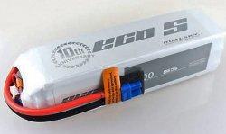 Akumulator Li-Po Dualsky 2200 mAh 25C/4C 11.1V