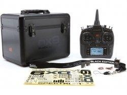 DX9 DSMX Spektrum Black Edition System AR9020