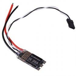 Regulator Hobbywing XRotor 35 A Micro 3-6S BLHeli