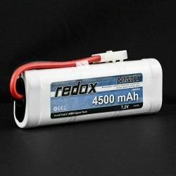 Redox 4500 mAh 7,2V - Pakiet NiMH