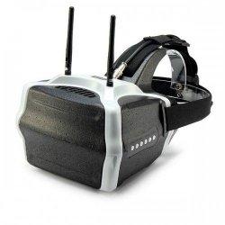GPX Extreme Gogle FPV SJ-V01 5.8GHz, 40CH, 1280x800, 7, FOV72