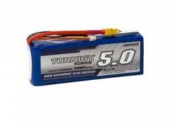 Akumulator LiPo TURNIGY 5000mAh 11,1V 3S 20-30CC