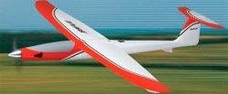 Samolot ELECTRIFLY - RIFLE EP SPORT ARF LAMINAT