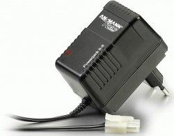 Ładowarka sieciowa Powerjack 6-8 NI-MH/NI-CD